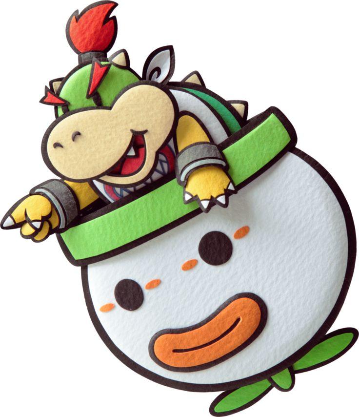 736x854 15 Best Bowser Jr. Images On Bowser, Super Mario Bros