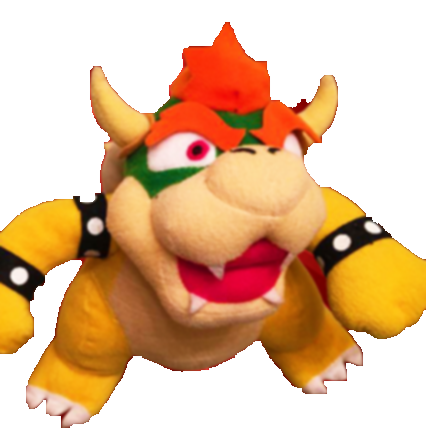 426x428 Bowser Png Photo Png Mart