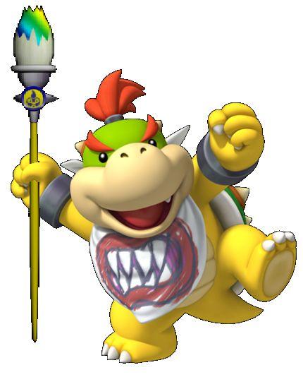 430x534 38 Best Bowser Jr Images On Bowser, Nintendo And Nu'Est Jr