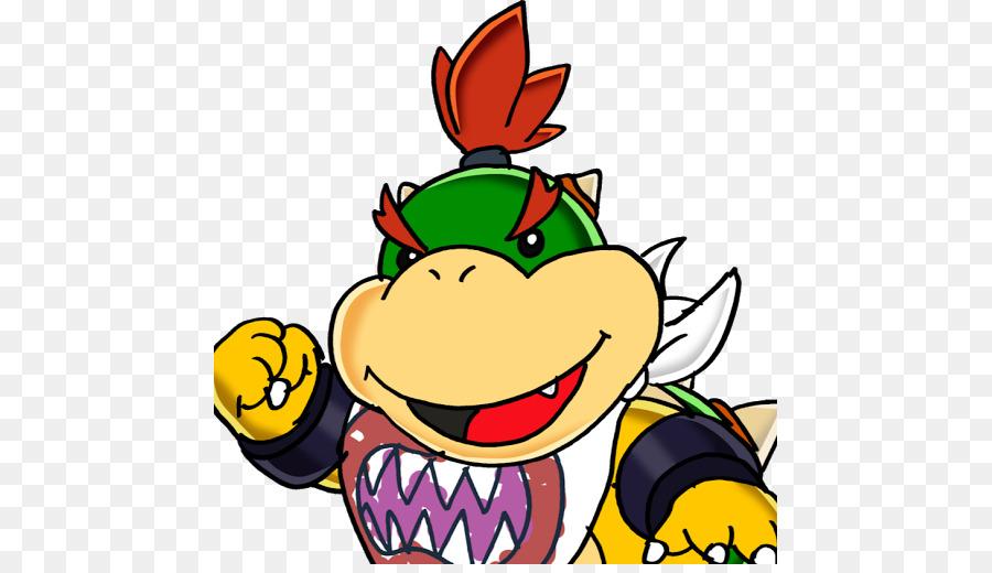 900x520 Super Mario Bros. Bowser Jr.