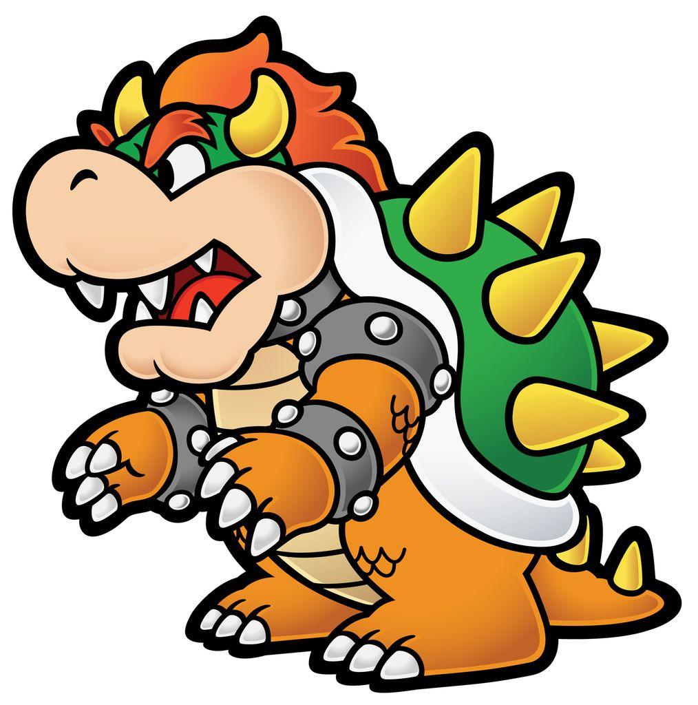 1014x1024 Bowser Mario Bros, Bowser And Nintendo