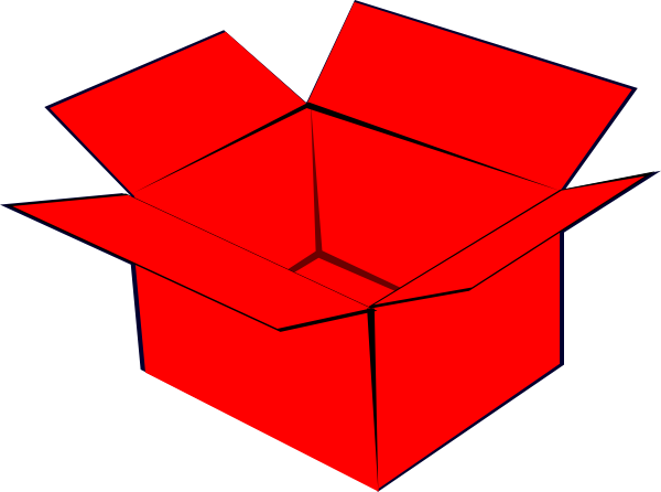 600x446 Loot Box Clip Art