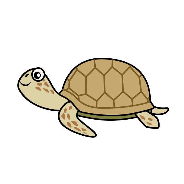 640x640 Free Sea Turtle Cartoon Amp Clipart Amp Graphics [Ii]