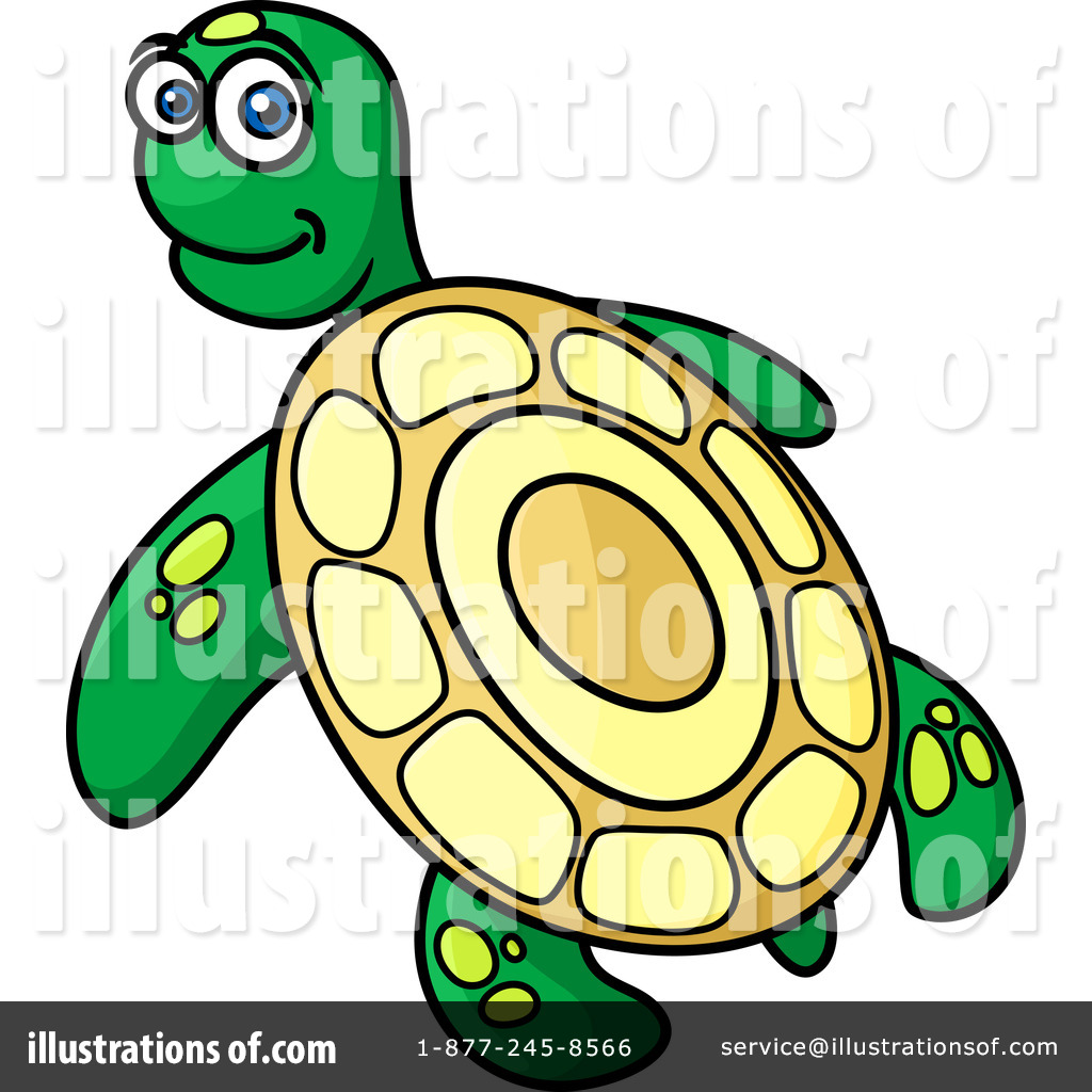 1024x1024 Sea Turtle Clipart