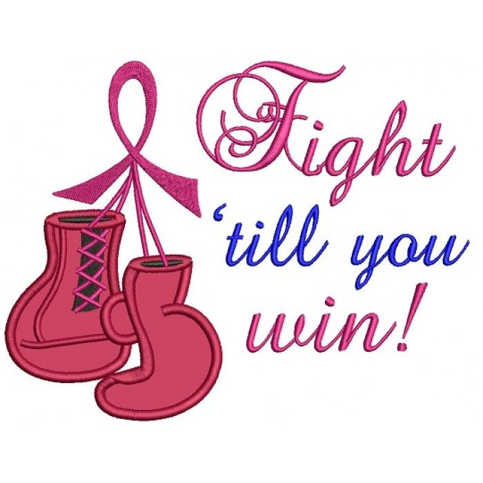 700x700 Breast Cancer Boxing Gloves Clipart