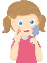 156x210 Free Children Amp Kids Clipart