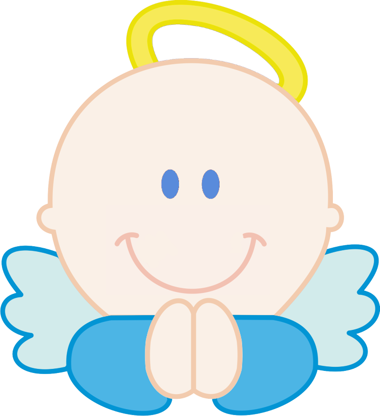 750x821 Large Baby Angel Png Clipart Angelitos Angelitos By Mercedes