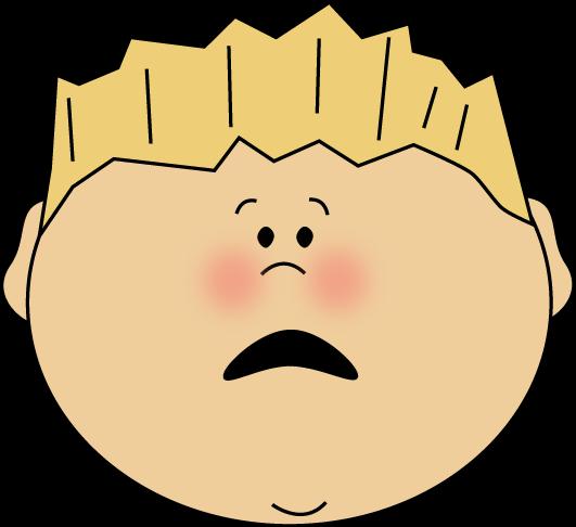 531x486 Emotions Clip Art