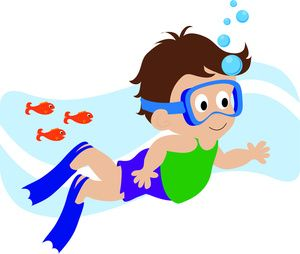 300x254 18luxury Swim Clip Art