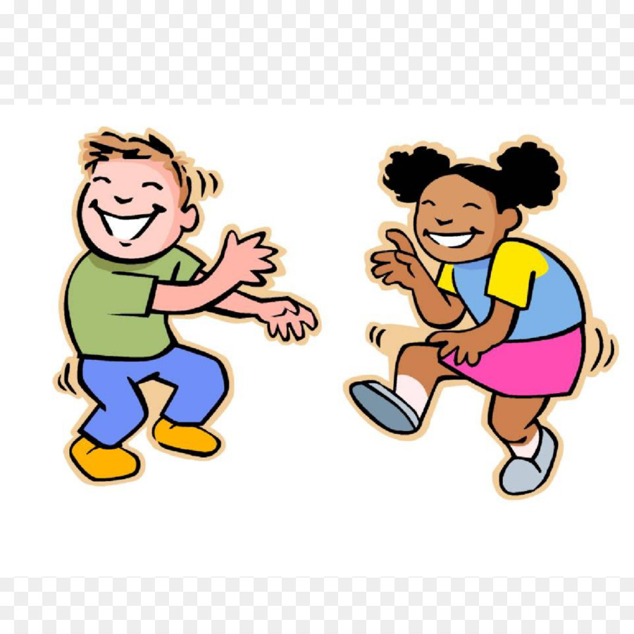 900x900 Dance Party Music Child Clip Art