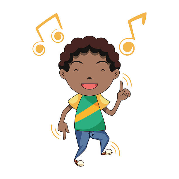 612x612 Kids Dancing Clipart Image Group