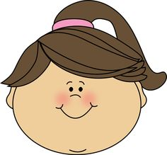 236x219 Toddler Smiling Face Clipart