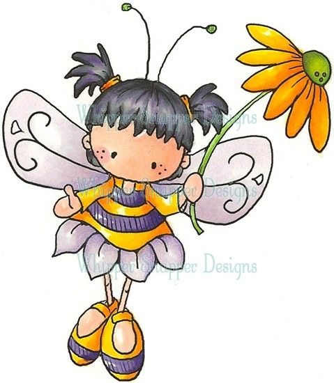 Boy Fairy Clipart