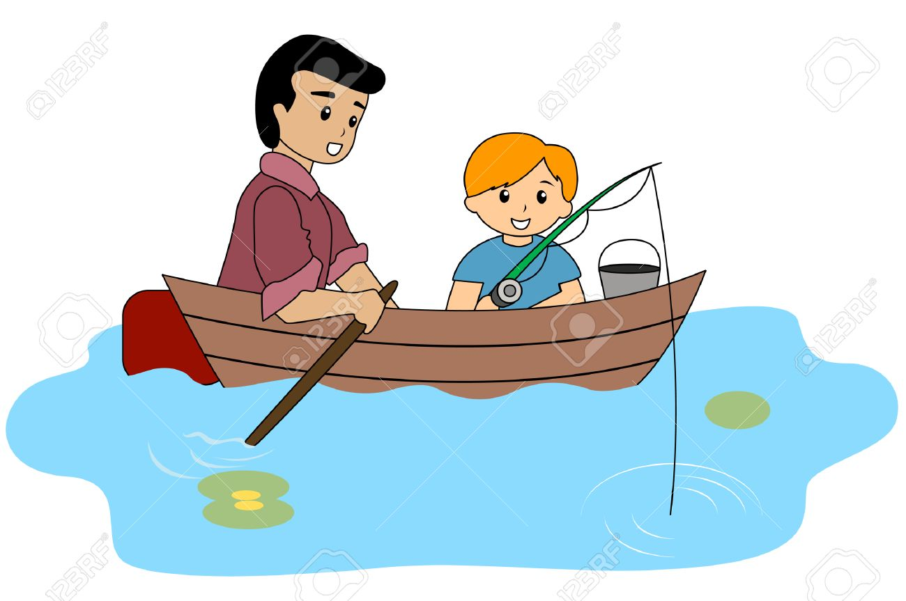 1300x863 Boy Sitting Fishing Clipart Amp Boy Sitting Fishing Clip Art Images