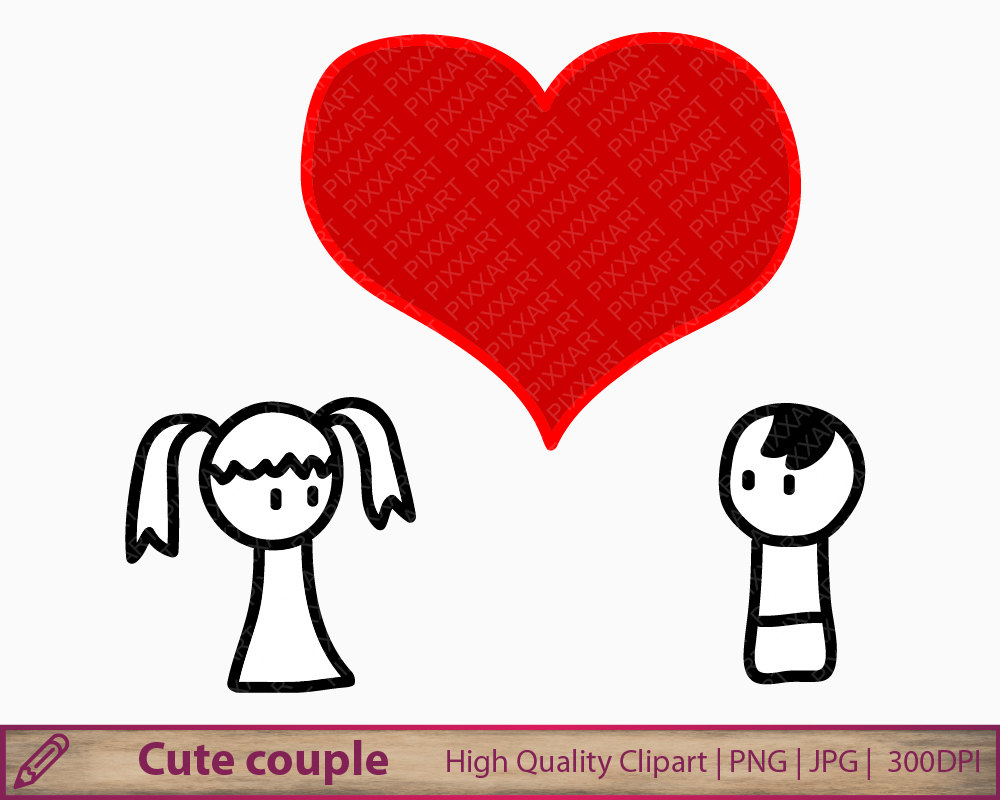 1000x800 Love Clipart, Valentine Clip Art, Wedding Invitation, Cute Boy