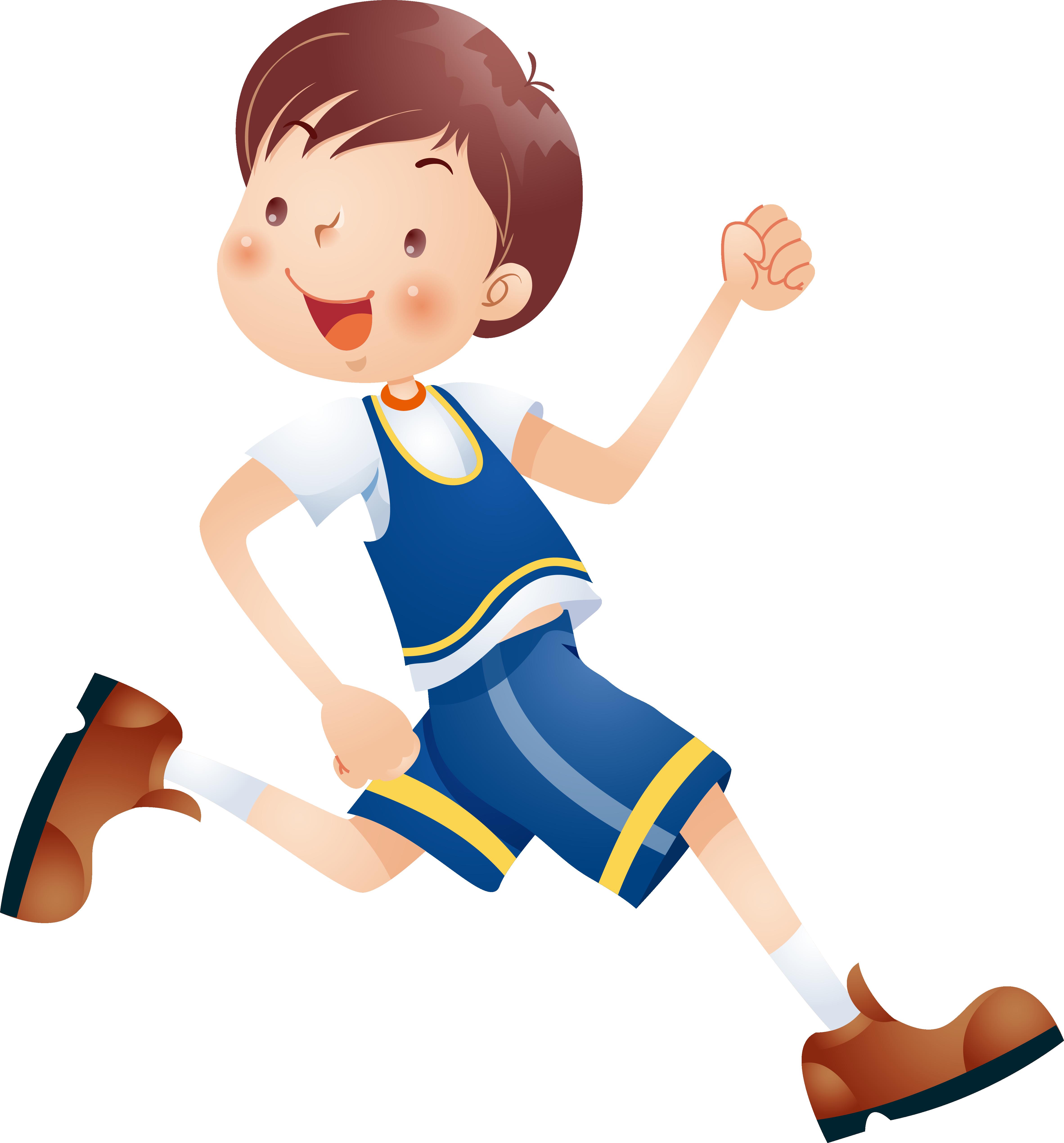 4729x5079 Child Cartoon Clip Art