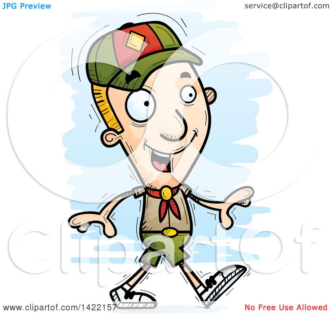 Boy Scout Clipart