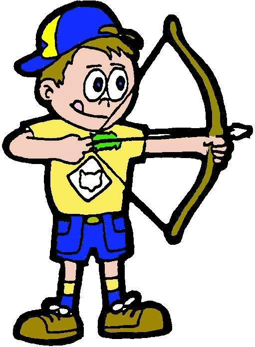 511x696 Cub Scout Clip Art Free Download Clipart Collection