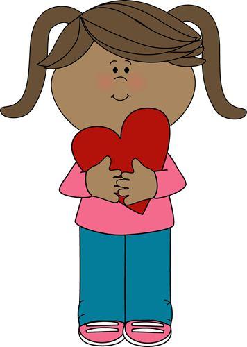 Boy Valentine Clipart