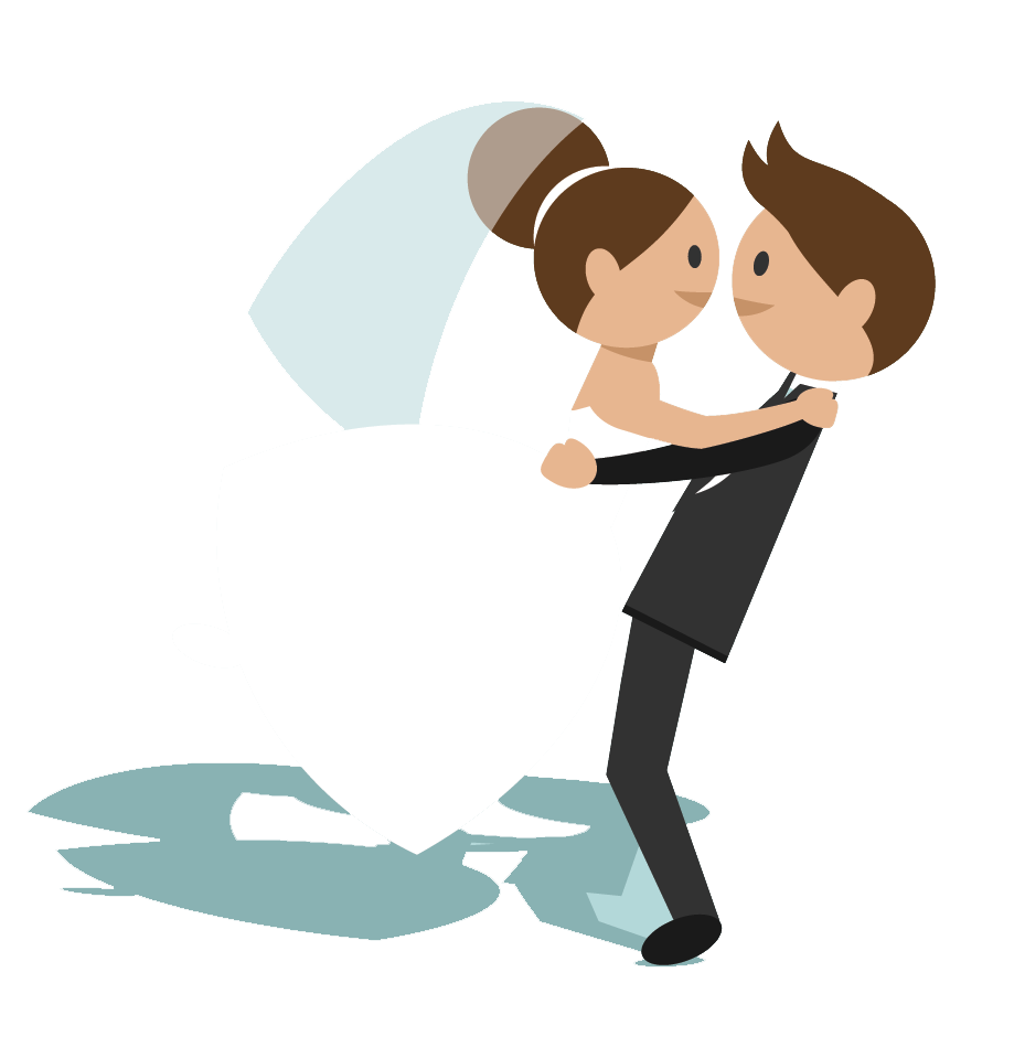 Boyfriend And Girlfriend Clipart