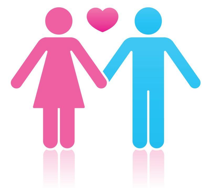 800x714 Girlfriend Clipart Group