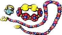 203x115 Necklace Bracelet Clipart