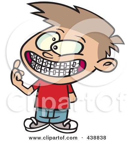450x470 Royalty Free (Rf) Clipart Of Braces, Illustrations, Vector Graphics