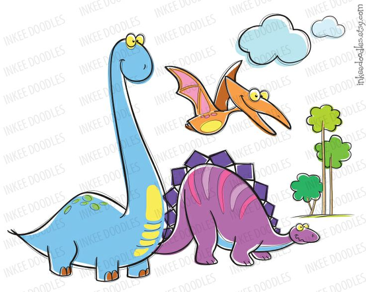 Brachiosaurus Clipart