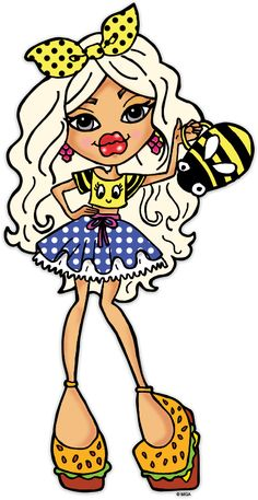 236x457 Pin By Marie Caprice On Les Bratz
