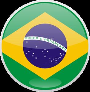 294x300 Flag Of Brazil Clip Art