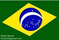 200x135 Free Download Of Brazil Flag Animation Vector Graphics