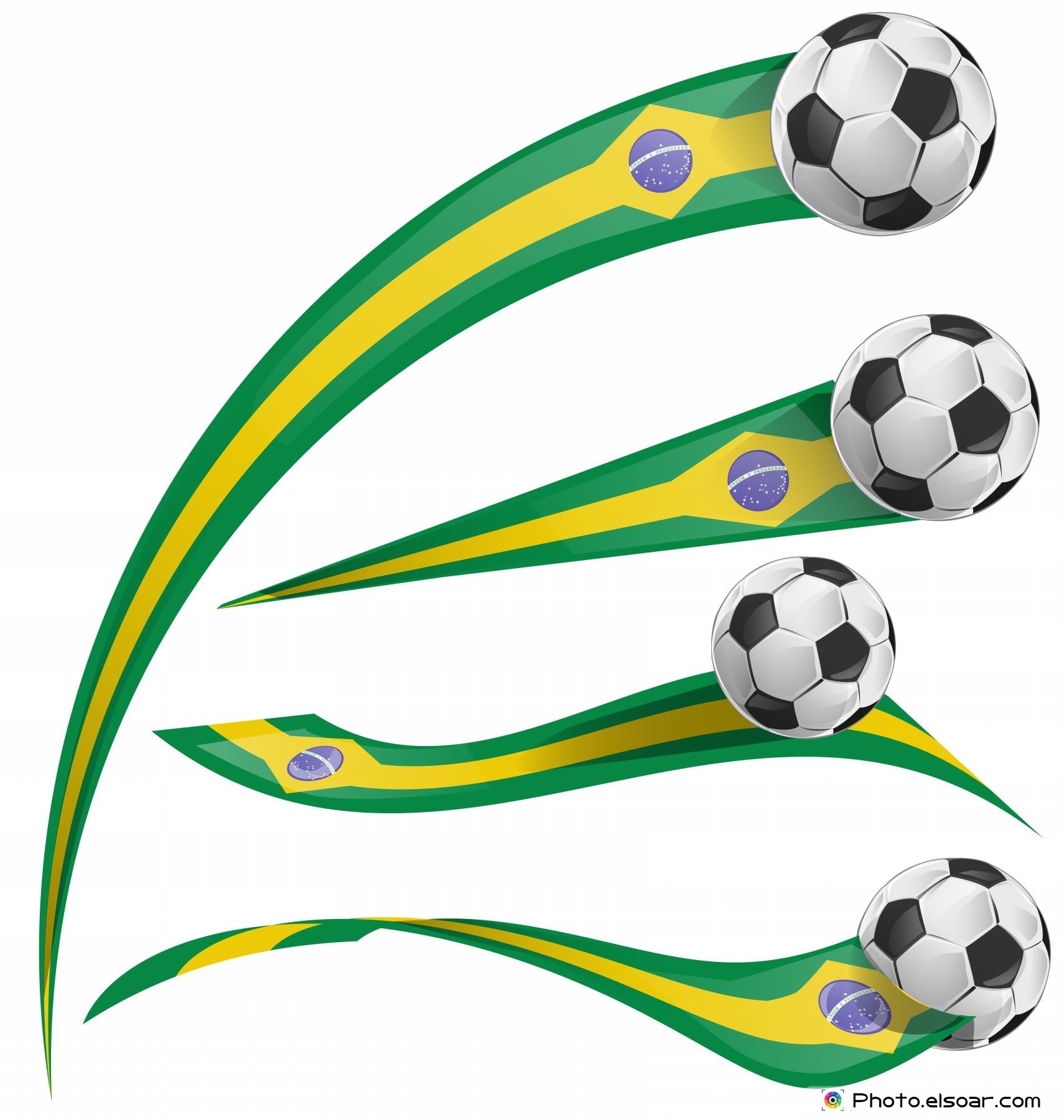 1710x1800 Brazil Clipart Green Flag