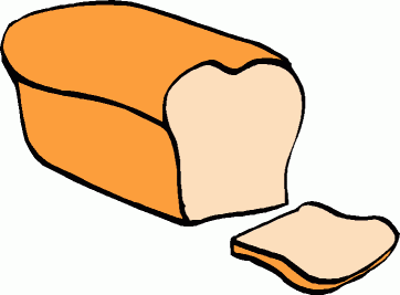 bread clipart at getdrawings com free for personal use bread rh getdrawings com break clipart beard clipart