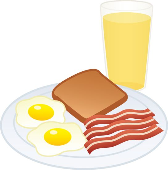 breakfast clipart at getdrawings com free for personal use rh getdrawings com breakfast food clip art free
