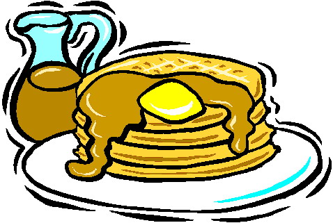 478x321 Crepes Clipart