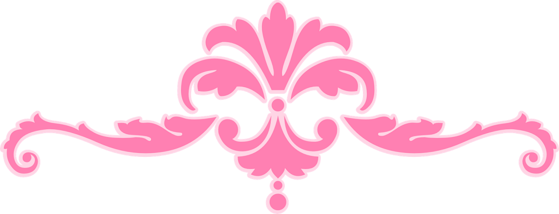 1152x442 Pink Ribbon Breast Cancer Awareness Clip Art