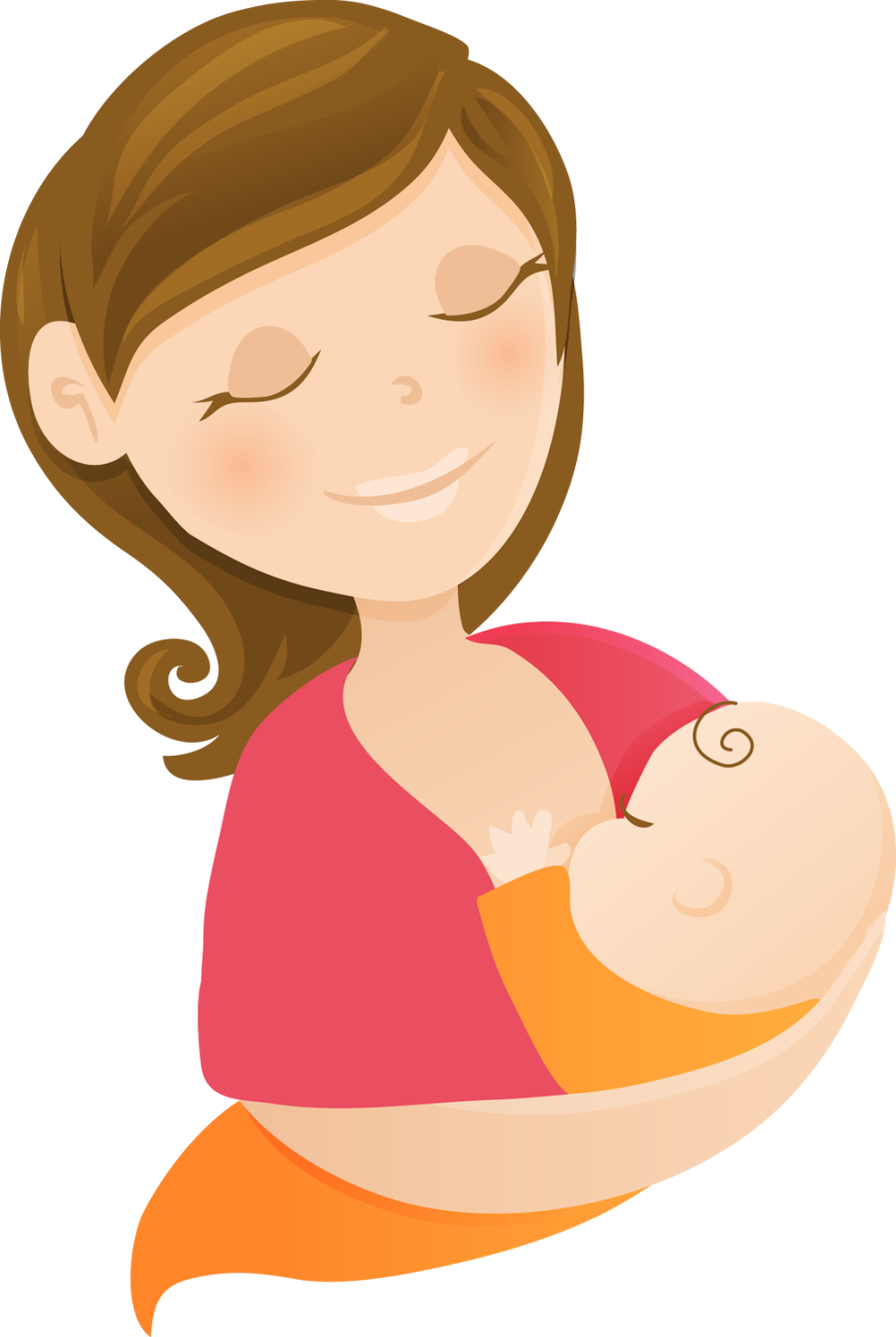 breastfeeding clipart at getdrawingscom free for