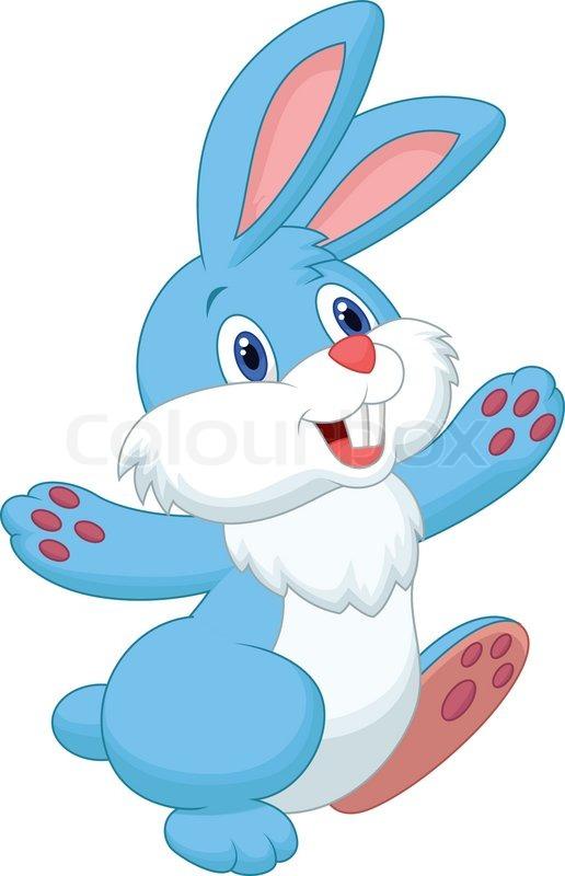516x800 Cartoon Rabbit Images Image Group