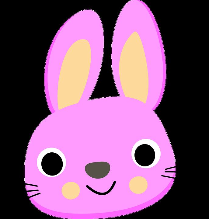 687x720 Rabbit Images Cartoon Image Group