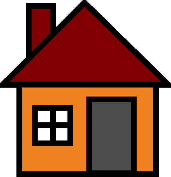 582x600 Brick House Clipart Amp Look At Brick House Clip Art Images