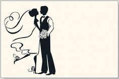 Bride And Groom Clipart Free