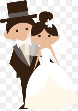 bride and groom clipart free at getdrawings com free for personal rh getdrawings com bride and groom clipart silhouette bride and groom clipart silhouette