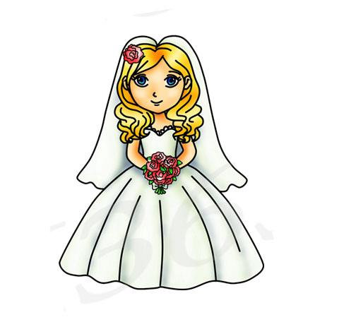 480x456 50% Off Bride Clipart, Bride Clip Art, Wedding Clipart, Bridal