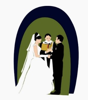 298x339 Catholic Wedding Cliparts Free Download Clip Art Clipart Mass
