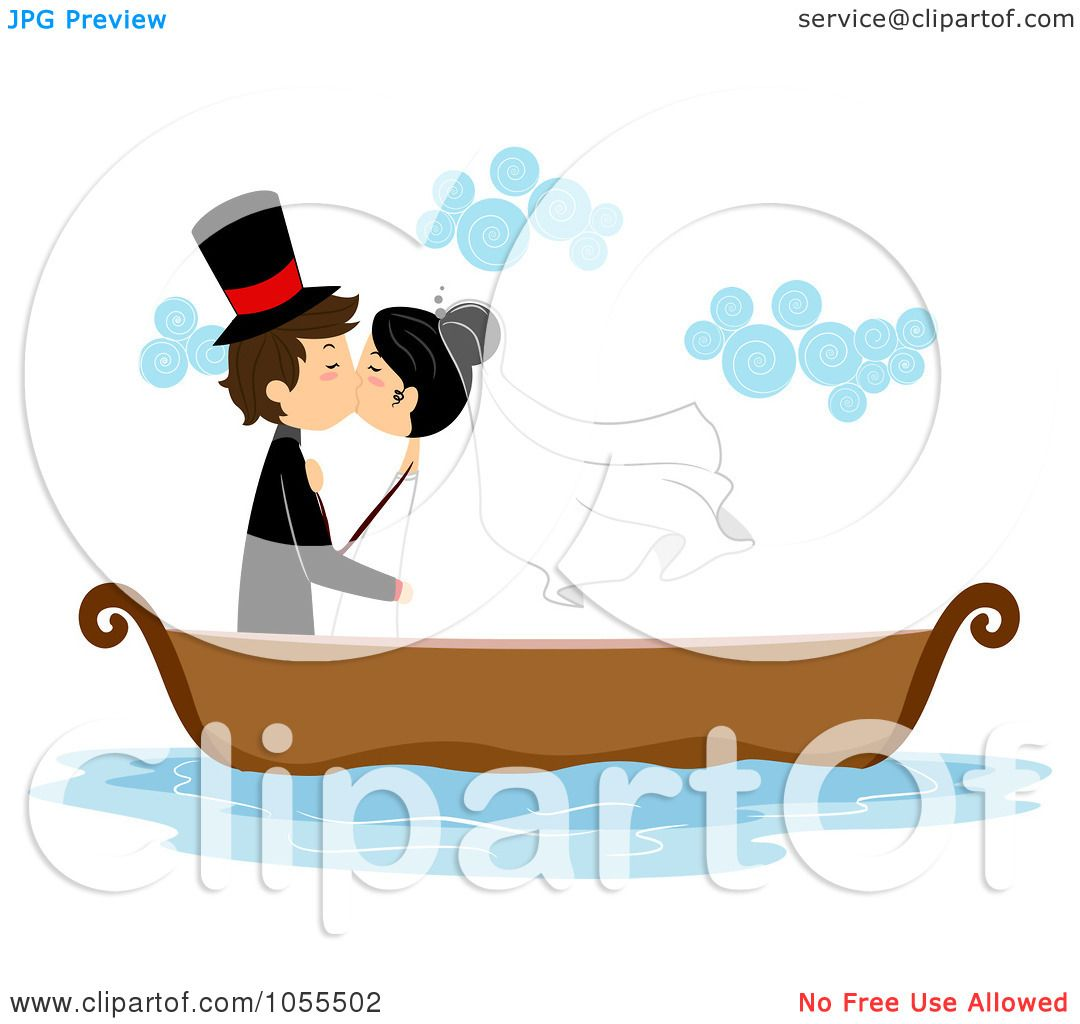 1080x1024 Royalty Free Vector Clip Art Illustration Of A Bride And Groom