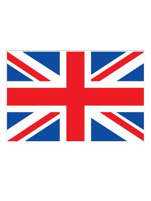 British Flag Clipart