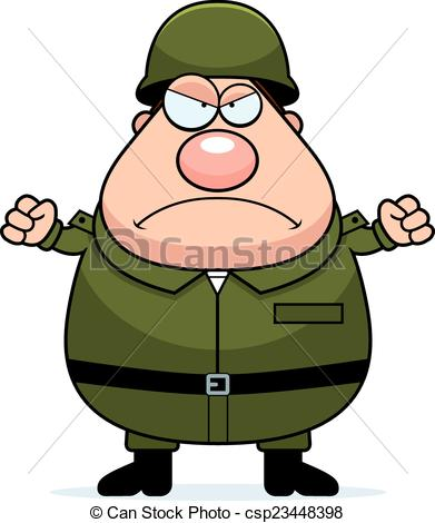 391x470 Cartoon Soldier Cliparts 101 Clip Art