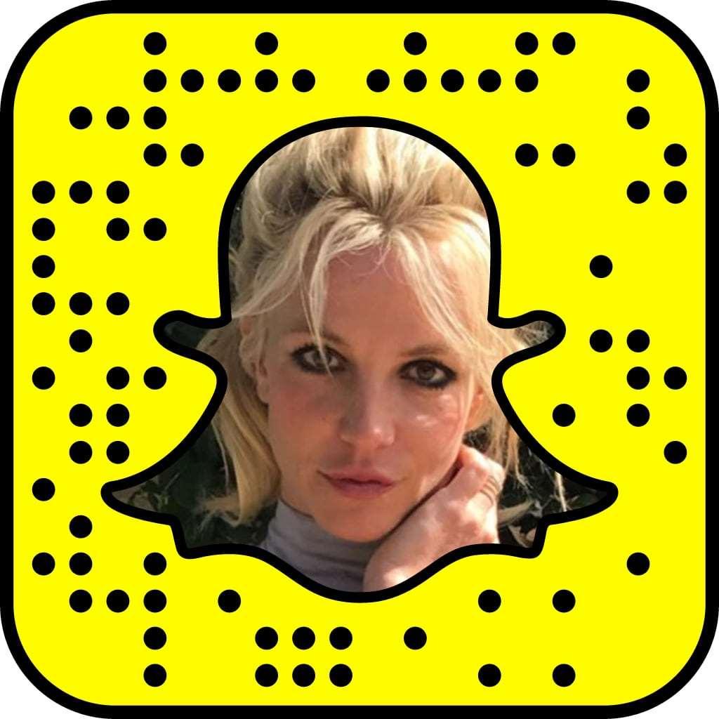 1024x1024 Britney Spears Snapchat