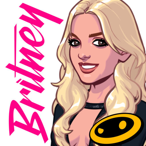 512x512 Free Game Ios Hack Britney Spears American Dream 1.2.0 Ios 9