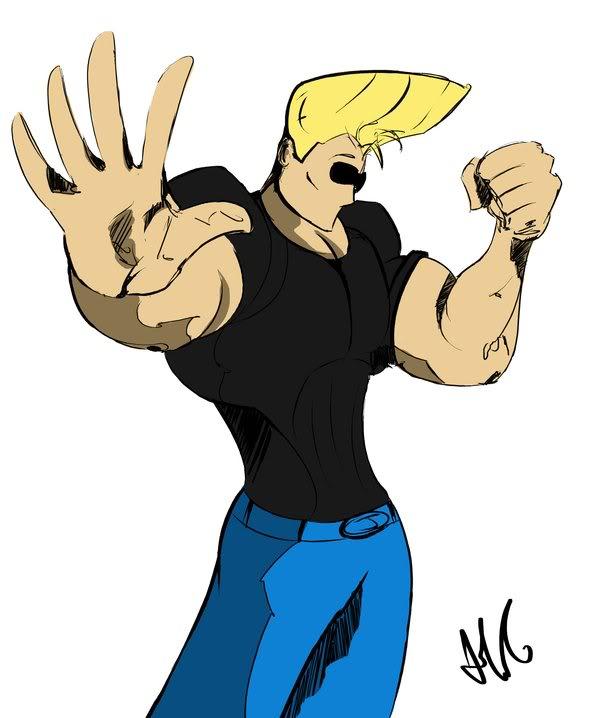 600x718 Blonde Hair Cartoon Characters Group